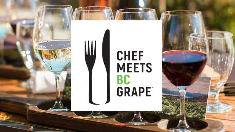 BC Wine Month - CMBCG