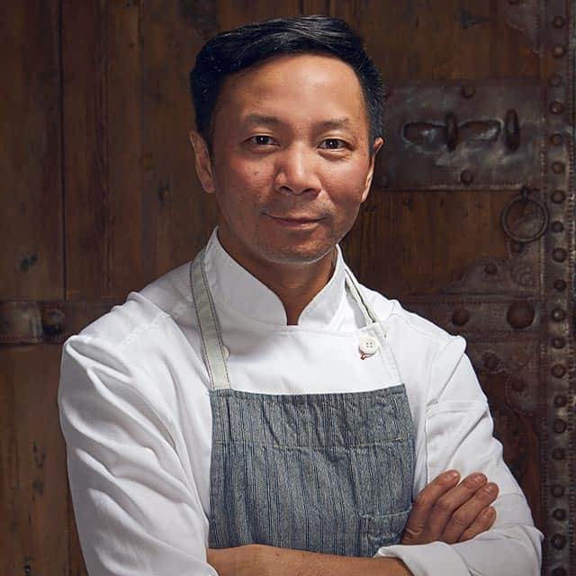 Chef Duncan Ly photo