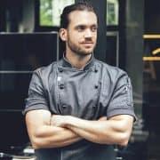 Chef Tim Schulte photo